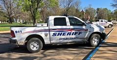 CCSO KS 04 -2018  04 (THE RANGE PRODUCTIONS) Tags: ram1500 dodge kansas toolbox pickup truck sheriff small police lawenforcement law car cop unit squad c