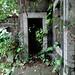 Doorway, Khoo Tsu-song Old Mansion
