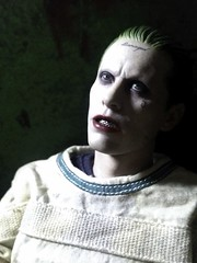 Another Day (Cremdon) Tags: 16scale suicidesquad jaredleto actionfigures joker hottoys