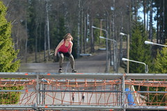 ExtremeRun (Vantaa, 20180505) (RainoL) Tags: 2018 201805 20180505 athlete d5200 extremerun finland geo:lat=6027693003 geo:lon=2512382268 geotagged gjutan hakunilanurheilupuisto may nyland obstaclecourserace ocr ojanko running sport spring urheilu uusimaa vanda vantaa vantaaextremerun fin