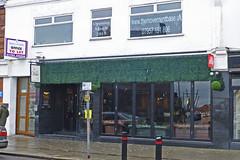 Vine, Leigh-on-Sea. (piktaker) Tags: pub inn bar tavern publichouse essex leighonsea vine