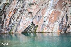 Rydal Cave, Lake District (England) (Renate van den Boom) Tags: 01januari 2019 europa grootbrittannië grot jaar lakedistrict landschap maand natuur renatevandenboom