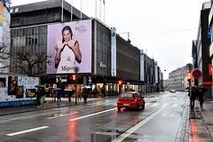 A Rainy Day - Copenhagen (FaceMePLS) Tags: kopenhagen copenhagen denmark scandinavië facemepls nikond5500 straatfotografie streetphotography regen nat parapluie umbrella denemarken