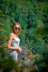 Алиса в горах / Alice in the mountains (jose6210) Tags: