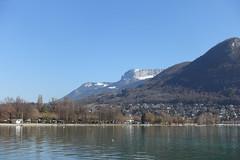 Parmelan @ Parc Charles Bosson @ Annecy (*_*) Tags: winter hiver 2019 february europe france hautesavoie 74 annecy savoie park