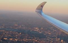 Qatar Airways, Bruxelles - Brussels (blafond) Tags: winglet a350 qatarairways bruxelles brussels decollage survoldebruxelles