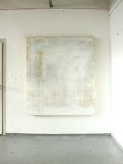 Bild_2285_calmness_165_144_8_cm_mixed_media_on_wooden_box_2019_studioview_01 (ART_HETART) Tags: contemporary art hetzel modern painting colorfield texture abstract minimal canvas