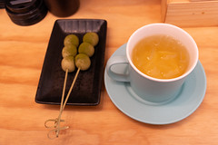 IMG_1340 (jaglazier) Tags: 122018 2018 cafes chile december japanese santiago urbanism cities copyright2018jamesaglazier dango icedtea restaurants shops teahouses santiagometropolitanregion