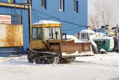 DT-75ML diesel tractor (skur_s72) Tags: барнаул алтай сибирь скурыдин юрийскурыдин barnaul altai altaikrai skuridin skurydin siberia siberian yuriskuridin yuryskuridin yuriskurydin yuryskurydin yuriyskuridin дт75мл трактор бульдозер гусеничныйтрактор дт75 tractor dt75 dt75ml