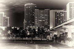 City of Miami, Miami-Dade County, Florida, USA (Photographer South Florida) Tags: miami florida usa miamibeach miamigardens northmiamibeach northmiami miamishores cityscape city urban downtown density skyline skyscraper building highrise architecture centralbusinessdistrict miamidadecounty southflorida biscaynebay cosmopolitan metropolis metropolitan metro commercialproperty sunshinestate realestate tallbuilding midtownmiami commercialdistrict commercialoffice wynwoodedgewater residentialcondominium dodgeisland brickellkey southbeach portmiami sobe brickellfinancialdistrict keybiscayne artdeco museumpark brickell historicalsite miamiriver brickellavenuebridge midtown sunnyislesbeach moonovermiami mimo