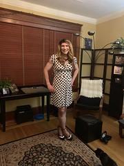 Friday Night! (robinlane98) Tags: robinlane98 crossdress cd genderfluid gurl trans tgirl