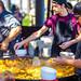 Gerard's Paella, Eat Real Festival 2018, Oakland, California