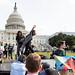 Congresswoman Ilhan Omar Takes the Stage