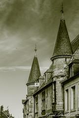 Laon - Hôtel du petit Saint-Vincent (np7laphotopassion) Tags: aisne hautsdefrance laon