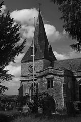 Tower of St Mary's Church, East Farleigh (joshtilley) Tags: stmary saintmary stmaryschurch stmarys saintmarythevirgin stmarythevirgin stmaryschurcheastfarleigh stmaryschurchfarleigh stmaryeastfarleigh stmaryseastfarleigh eastfarleigh eastfarleighkent farleigh farleighkent kent westkent maidstone maidstoneborough britishchurch englishchurch ukchurch churchtower uktower churchbuilding blackandwhite blackandwhitephotography blackandwhitechurch blackwhitephotography blackwhitechurch bw bwphotography bwchurch bwphoto blackwhite