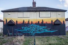 Hull Street Art ~ 2791 (@Wrightbesideyou) Tags: 07904610415 wrightbesideyou art d750 england europe hull nikon nikond750 streetart wrightbesideyouphotography yorkshire simonwrightbesideyoucom wwwwrightbesideyoucom