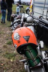 So low Choppers (Caught On Digital) Tags: bobber chopper crashhelmet custom solowchoppers stanton