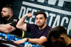 Soner Vanelderen (World Poker Tour) Tags: 888poker world poker tour wptds malta deepstacks final table
