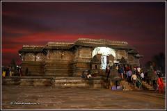8467 - Belur Chenna Keshava Temple (chandrasekaran a 55 lakhs views Thanks to all.) Tags: belur chennakeshavatemple karnataka india temples architecture scuptures canoneos6dmarkii tamronef28300mm