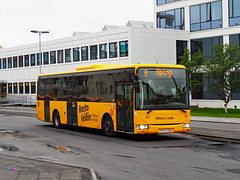 Irisbus Crossway LE - Strætó bs 137 (Pi Eye) Tags: bus autobus strætó reykjavik irisbus iveco crossway crosswayle