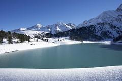 Speicher Längental (picturesfrommars) Tags: speicher längental österreich austria nature snow landscape naturephotography a7ii sel1635z fe ilce7m2