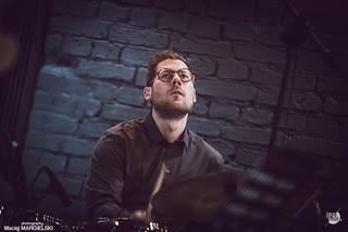 Kenneth Dahl Knudsen Trio - Warszawa