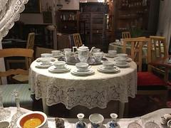 Teatime (rotabaga) Tags: sverige sweden göteborg gothenburg iphone