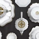 Ceramic house living itemsの写真