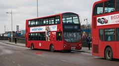 VW1772 Metroline (KLTP17) Tags: lk59cxl vw1772 metroline 487 double willesden london bus wrightbus gemini