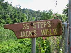 Jack's Walk