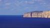 Gozo (little_frank) Tags: gozo malta seacliffs blue sea mediterranean horizon walls europe skyline malte rock stone għawdex maltesearchipelago ogygia limestone nature natural geologicalfeature geology erosion dwejra