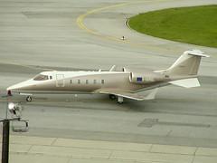 Lauda Air Italy Learjet 60 I-IINL (c/n 60-236) (Manfred Saitz) Tags: vienna airport schwechat vie loww flughafen wien lauda air italy learjet 60 lj60 iiinl ireg