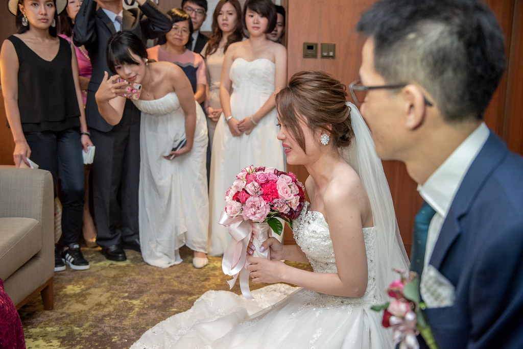 Wedding 嘉慶與瑋涓-23