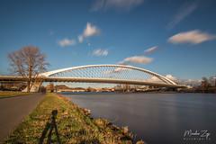 IMG_0004 (FotoZigo.cz) Tags: canon 6d tamron 1735 canon6d prague praguearchitecture bridge bridges troja trojsky most praha fotozigo photography architecture longexposure