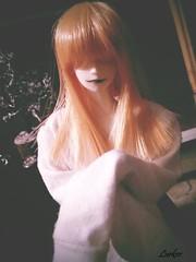 Mo (Lurkz D) Tags: mo obistu doll custom lurker