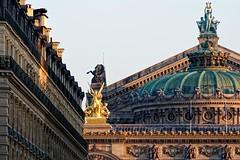Opéra Garnier, Paris, France (o.mabelly) Tags: format plein frame full ff 7rm2 ilce contaxyashica a7 sony a7rii paris carl zeiss contax yashica ilce7rm2 novoflex cy france alpha f4 300mm teletessar tessar tele opéra garnier