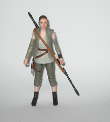 rey island journey star wars the black series #58 6 inch figure red packaging the last jedi basic action figures 2017 hasbro j (tjparkside) Tags: rey island journey star wars black series 6 inch figure red 58 packaging last jedi basic action figures 2018 2017 hasbro blaster pistol weapon weapons poncho cloak vest belt hilt lightsaber bo staff ahchto ahch luke skywalker