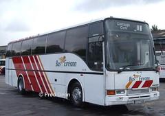Bus Eireann VC115 (97D47506). (Fred Dean Jnr) Tags: buseireann volvo b10m caetano algarveii vc115 97d47506 capwellgaragecork june2007 cork capwelldepotcork buseireanncapwelldepot capwell
