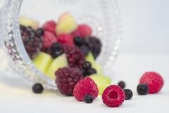 Förändring (nillamaria) Tags: fs190106 fotosondag fotosöndag change forandring fruit berries frukt bär bokeh livsstil lifestyle