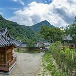 Korean Templestay thumbnail