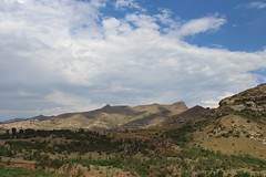 Cloud Covered Mountains (Rckr88) Tags: clarens freestate southafrica free state south africa cloud covered mountains cloudcoveredmountains mountain cliff cliffs clouds cloudy cloudysky hill hills hike hiking hikes greenery green nature outdoors travel travelling