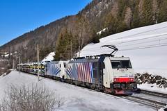 DSC_0780_01_186.444 (rieglerandreas4) Tags: 186444 lokomotion railtractioncompany autotransporter tirol tyrol austria österreich brennerbahn brennereisenbahn