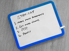 ColourSplash Strategy Selective Colouring Board Cambridge Feb 2018 (Uncle Money UK) Tags: coloursplash strategy selectivecolouring board cambridge february 2018 cellphone mobilephone iphone5s