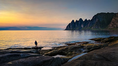 Senja on my Mind (Daniel.Peter) Tags: norway norwegen senja tungeneset dpe3x