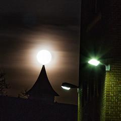 2013 03 27 Mond FL 09 (chrisei71) Tags: christophseiffert deutschland flensburg germany himmel schleswigholstein chrisei71