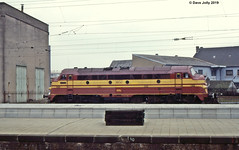 CFL 1604 (Hoover 29) Tags: diesel cfl 1600class 1604 lightengine luxembourgstation luxembourg