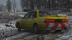 Forza Horizon 4 Mitsubishi Galant Japan Road Patrol (crash71100) Tags: forza horizon 4