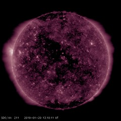 2019-01-20_13.15.15.UTC.jpg (Sun's Picture Of The Day) Tags: sun latest20480211 2019 january 20day sunday 13hour pm 20190120131515utc