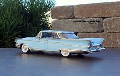 1959 Buick Electra 225 Hardtop Sedan (JCarnutz) Tags: 143scale diecast wmce 1959 buick electra225