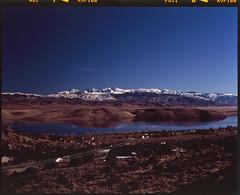 topaz (Garrett Meyers) Tags: pentax67 garrettmeyers film filmphotographer fuji fujifilm fujirvp100 6x7 120 mountains snow cold velvia100 velvia mediumformat easternsierra earlymorning dawn civiltwilight california